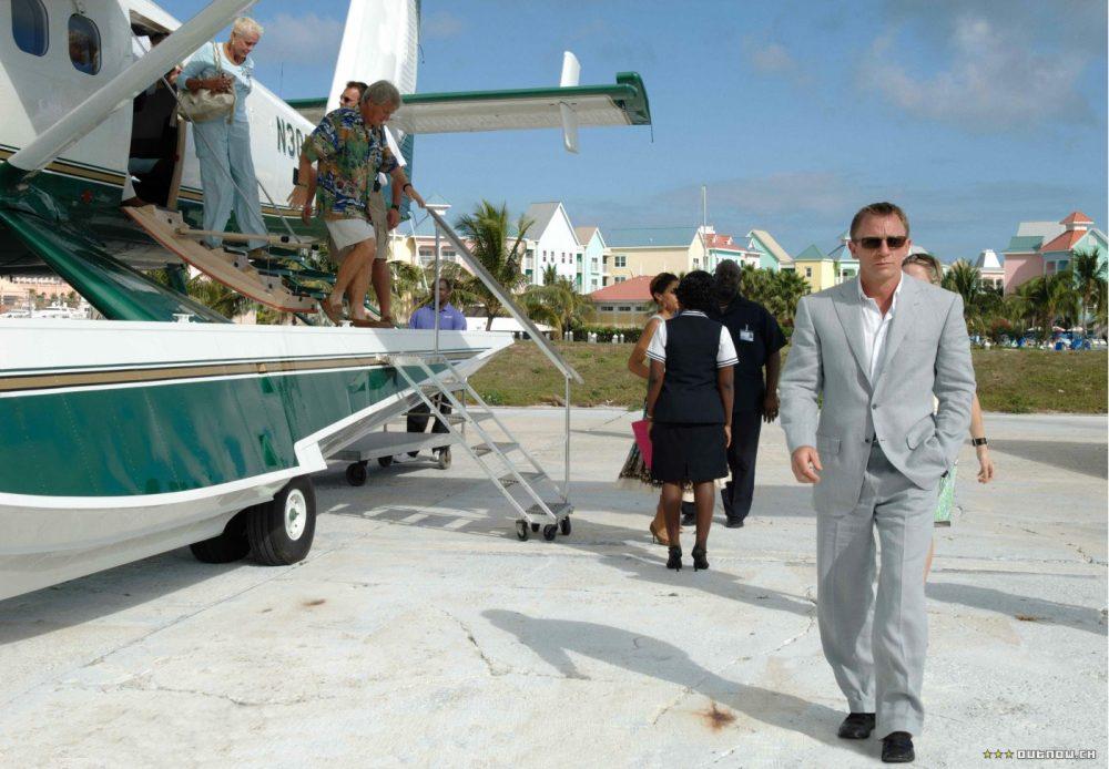 Plane in james bond casino royale gioco gratis casino slot