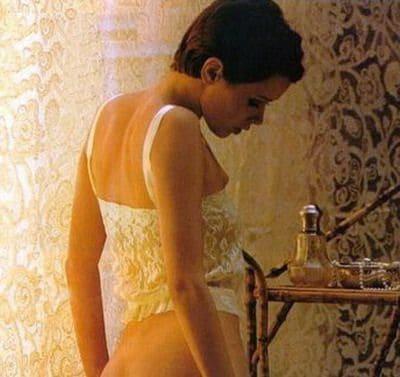 Сильвия Кристель Sylvia Kristel в эротических фото сетах