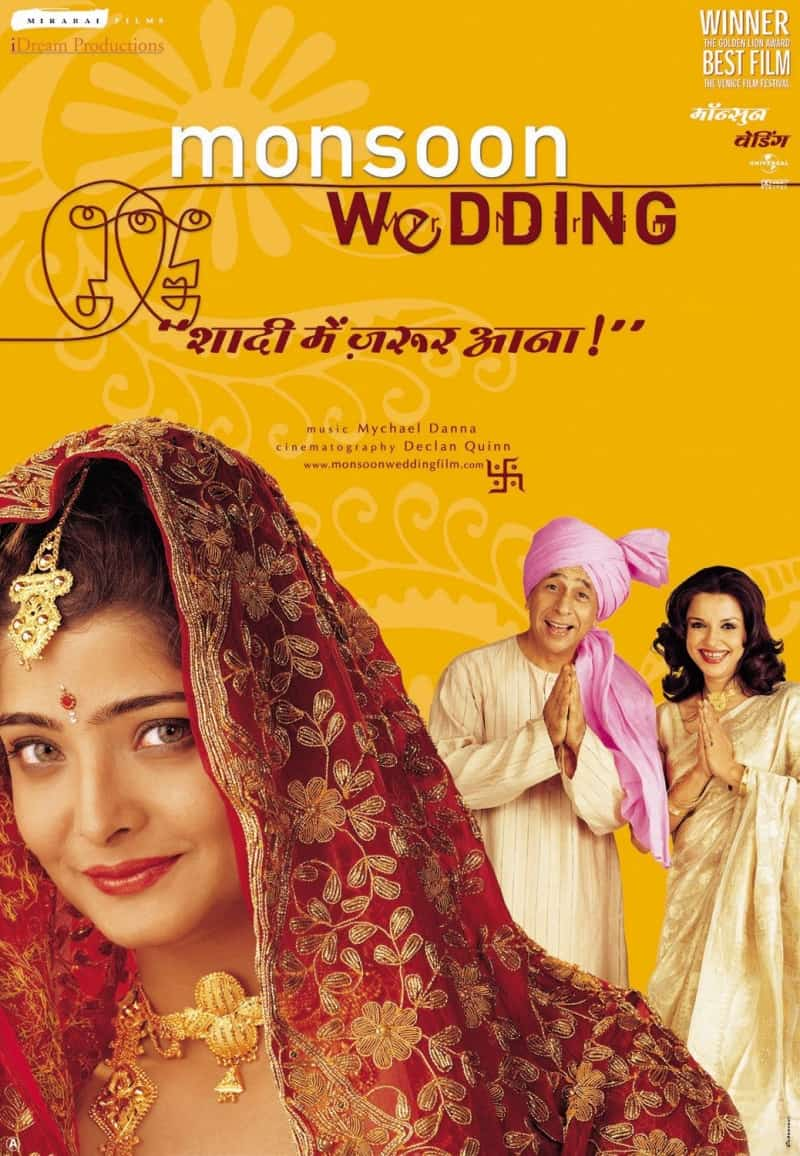 monsoon wedding analysis Jayne film reviews family / friday film review / india / wedding 12 comments though i hate to give a spoiler, i feel i must with this filmthere is a subplot involving sexual abuse.
