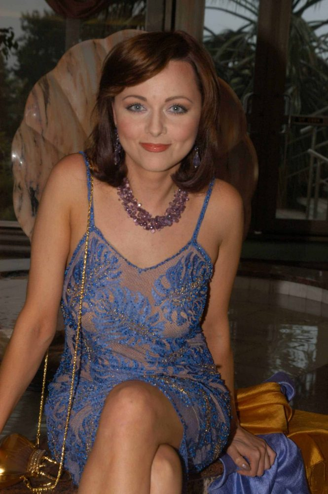 Актриса дарья повереннова личная жизнь фото