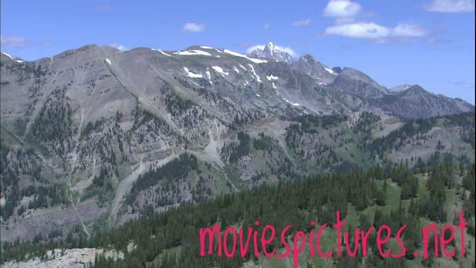 Горы (Mountain)