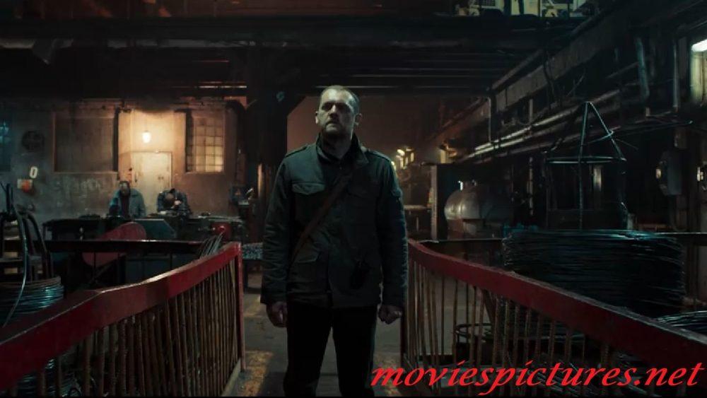 Завод – криминальная драма режиссера Юрия Быкова