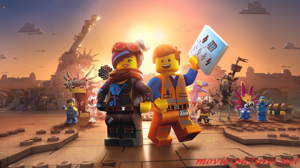 Лего Фильм 2 – комедийная анимационная картина
