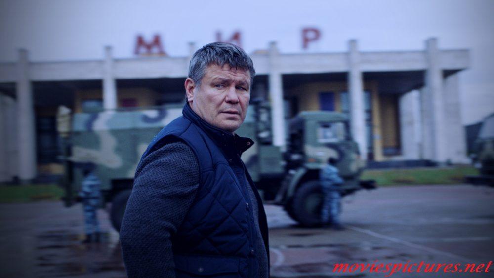 Последнее испытание – картина режиссёра Алексея Петрухина