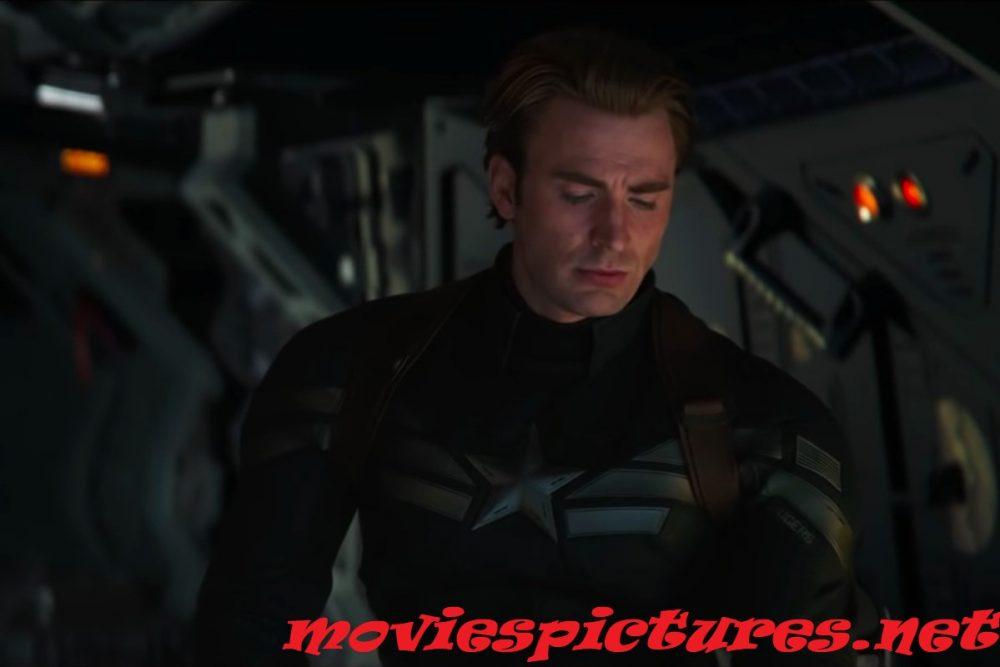 Мстители. Финал (2019)